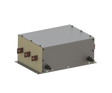 EMC-Filter CNW 107.3/480