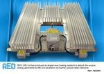 Advanced braking resistors benefit lifts and escalators