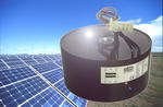 Sunny future for green energy