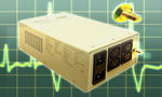 NEW SAFETY ISOLATION TRANSFORMERS COMPLY WITH EUROPEAN MEDICAL DEVICES DIRECTIVE