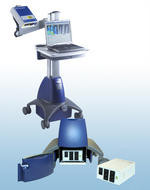 MEDICAL TRANSFORMER AIDS ERGONOMIC AND VISUAL TRANSFORMATION FOR MOOR INSTRUMENTS