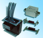NEW FILTERS PROVIDE SOLUTION FOR HIGH-FREQUENCY INTERFERENCE ON DRIVE SYSTEMS