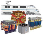 Specialist Electrical Components for the Railway industry now available in UK