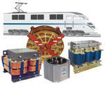 Specialist Electrical Components for the Railway industry now available in UK image #1