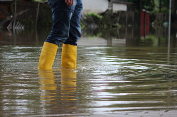 Protecting yourself against flooding is hard – However, REO's service is quite simple Image #1
