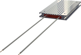 Resistor for renewables