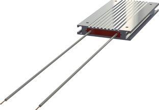 Resistor for renewables