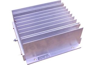 Lift Specific Brake Resistors and Chokes for Variable Speed Drives