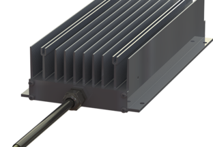 REO develops compact braking resistor with 3500 W power
