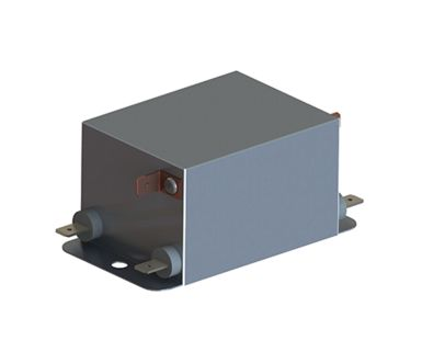 EMC-Filter CNW 102