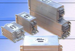 NEW EMC FILTER DESIGN RAISES PROFILE OF REO