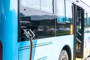 REO COMPONENTS IN ELECTRIC BUSES