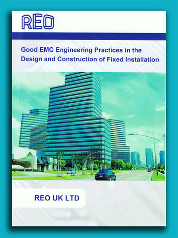 FREE 184-page EMC Good Practices Handbook image #1