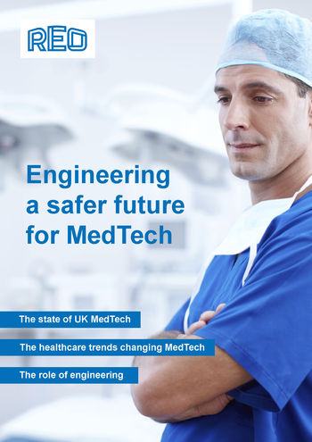 Engineering a safer future for Medtech