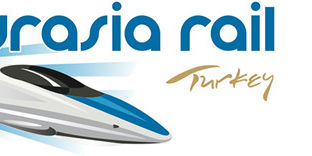We are all set up to exhibit at the EurasiaRail in Istanbul!