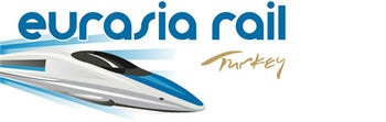 We are all set up to exhibit at the EurasiaRail in Istanbul! image #1