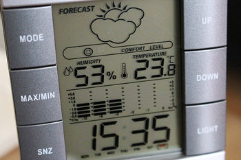 Protect smart meter from poor power quality