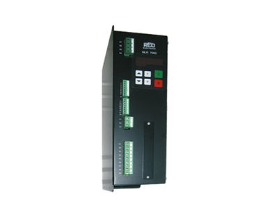 Control Unit For Motorised Variable Transformers NLR 7000