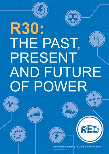 New power quality engineering book explores the future of engineering and trends in design engineering over the next 30 years.