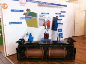 InnoTrans – Exhibition Review image #1