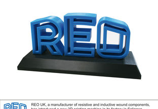 REO's new 3D printer will speed time to market