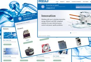 Electrical website brings power to the people