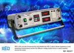 Multiformer tests equipment performance on worldwide power supplies