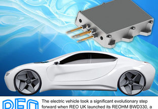 Innovation in electric vehicles charges ahead