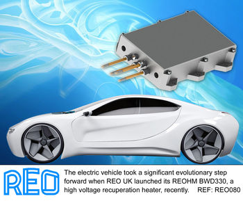 Innovation in electric vehicles charges ahead image #1