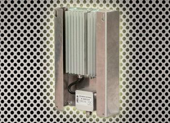 Brake Resistor for variable speed drives