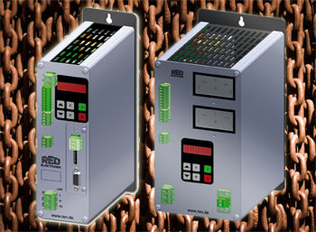 Power supplies used in cathodic protection