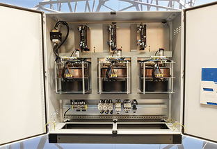 New voltage stabiliser for countries with unstable power