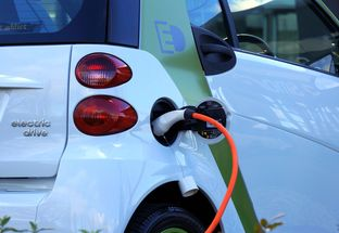 Rethinking electric vehicle component design