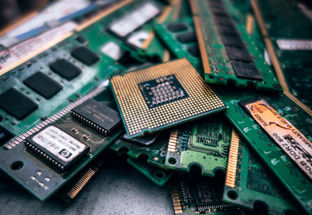Why is there an electronic component shortage?
