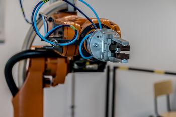 More robots, more problems image #1