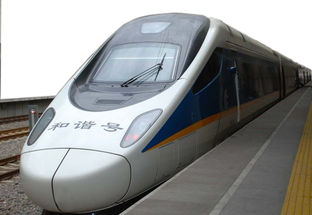 €1 MILLION TEST EQUIPMENT SUPPLIED BY REO FOR BEIJING OLYMPIC FAST TRAIN