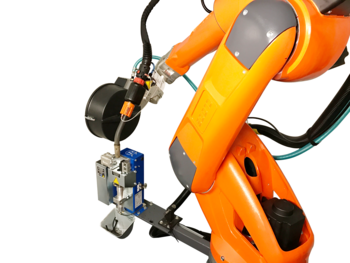 REO UK uses robots to boost production  image #1