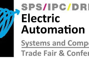 Visit REO AG at SPS IPC Drives in Nuremberg
