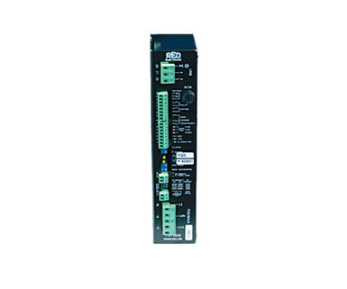 Control Unit For Motorised Variable Transformers TVR 6500