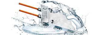 REO Water cooling for more safety and long-lasting products Image #1