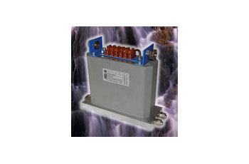 REO Water -cooled motor choke
