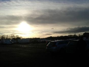 Stormy skies and sunny shows image #1